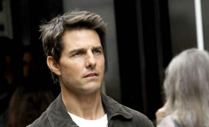 Mission: Impossible 5 Nabs Tom Cruise to Star and Produce