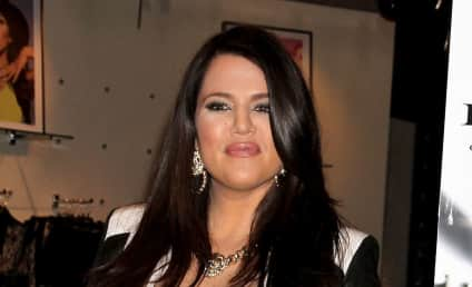 Khloe Kardashian: Anxious, Excited for The X Factor!
