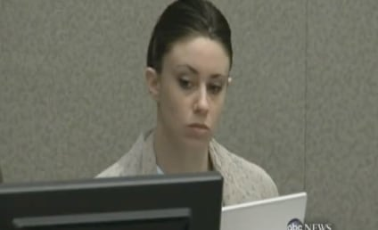 Casey Anthony Trial: Heart-Shaped Stickers, Duct Tape Residue Introduced as Evidence