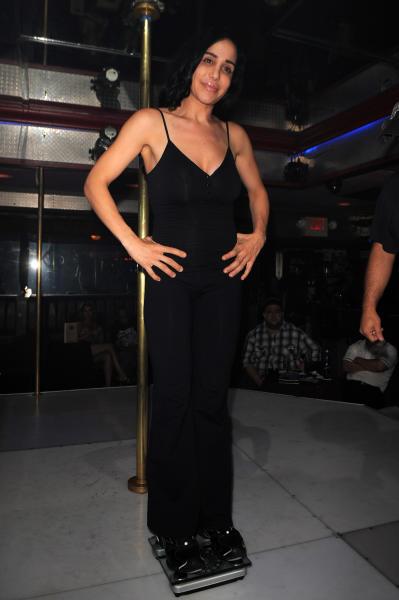 Sexy Nadya Suleman