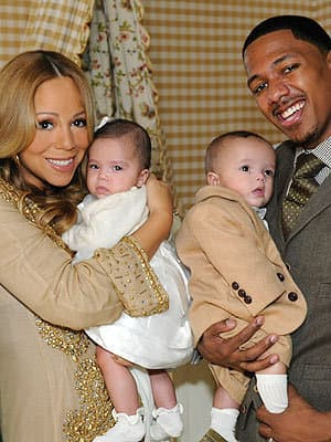 Excellent idea mariah carey pregnant nude