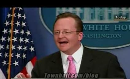 April Ryan to Robert Gibbs: Don't Play with Me!