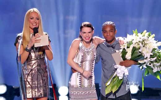 So You Think You Can Dance Winners