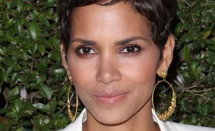 Halle Berry Fleeing U.S. Due to Death Threats?