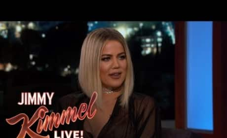 Khloe Kardashian on Kendall Jenner's 21st Birthday