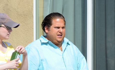 Jonah Hill Overweight