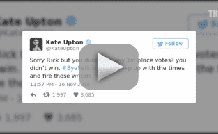 Kate Upton Puts MLB on Notice