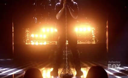 Josh Krajcik: The Ultimate Rock Star!