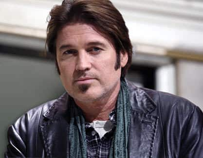 Billy Ray Cyrus in Parade