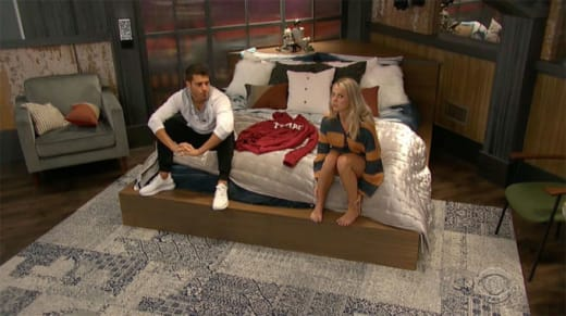 Big Brother Recap: Who Won Safety from Eviction?