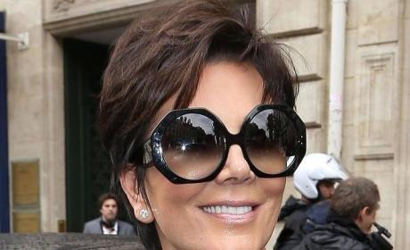 Corey Gamble and Kris Jenner: New Couple Alert?