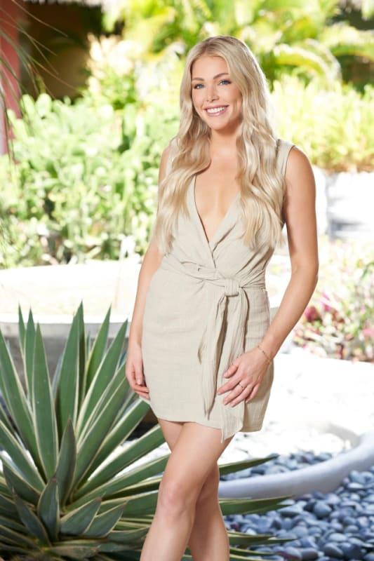 Kelsey Weier