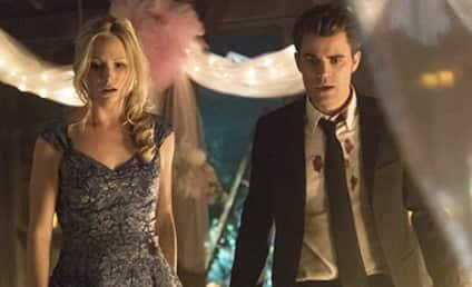 The Vampire Diaries Season 7: Lesbian Couple to Come!