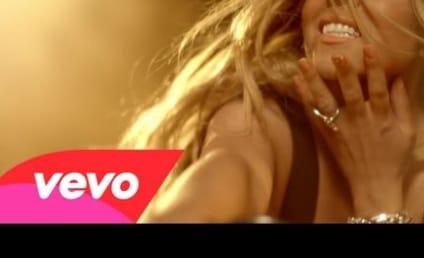 "Mariah Carey Releases Music Video for ""#Beautiful"""