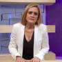 Samantha bee addresses the controversy