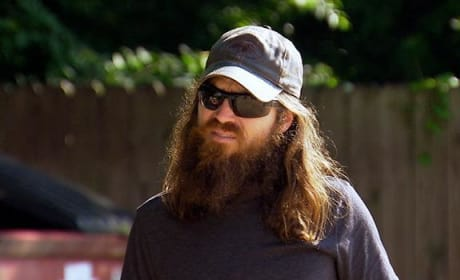 Duck Dynasty Clip - Find a Dumpster