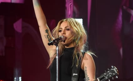 Lady Gaga: Hospitalized for Severe Physical Pain!
