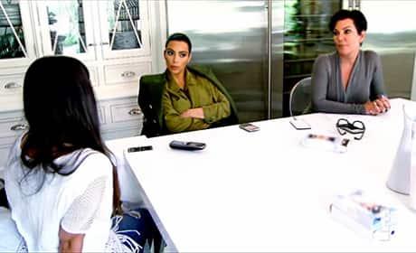 Kris Jenner on Scott Disick: Send Him to Jail!