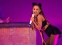 Ariana Grande Skips NYC Charity Event Due to Fear of Ebola
