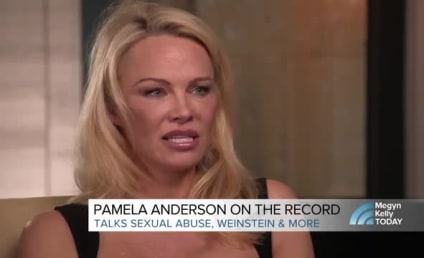 Pamela Anderson Said WHAT About Harvey Weinstein Accusers?!?