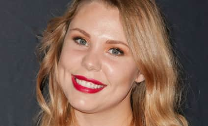 Kailyn Lowry on Dating Preferences: No White Guys For Me!