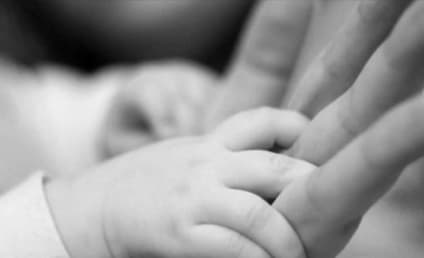 Sara Brandon Gives Birth to 14-Pound Baby; Biggest U.S. Newborn of 2013