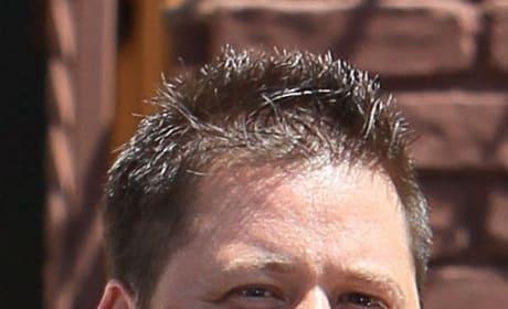 Chaz Bono Head Shot