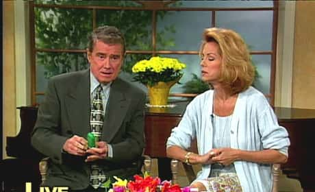 Do you wanna see Regis Philbin and Kathie Lee Gifford reunite on Today?