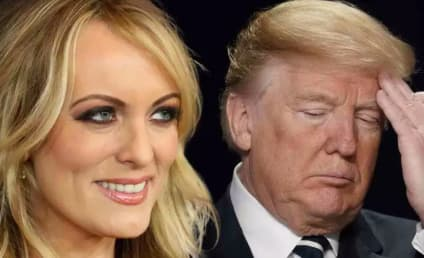 """Stormy Daniels Writes at Length About Donald Trump's """"Unusual Penis"""""""
