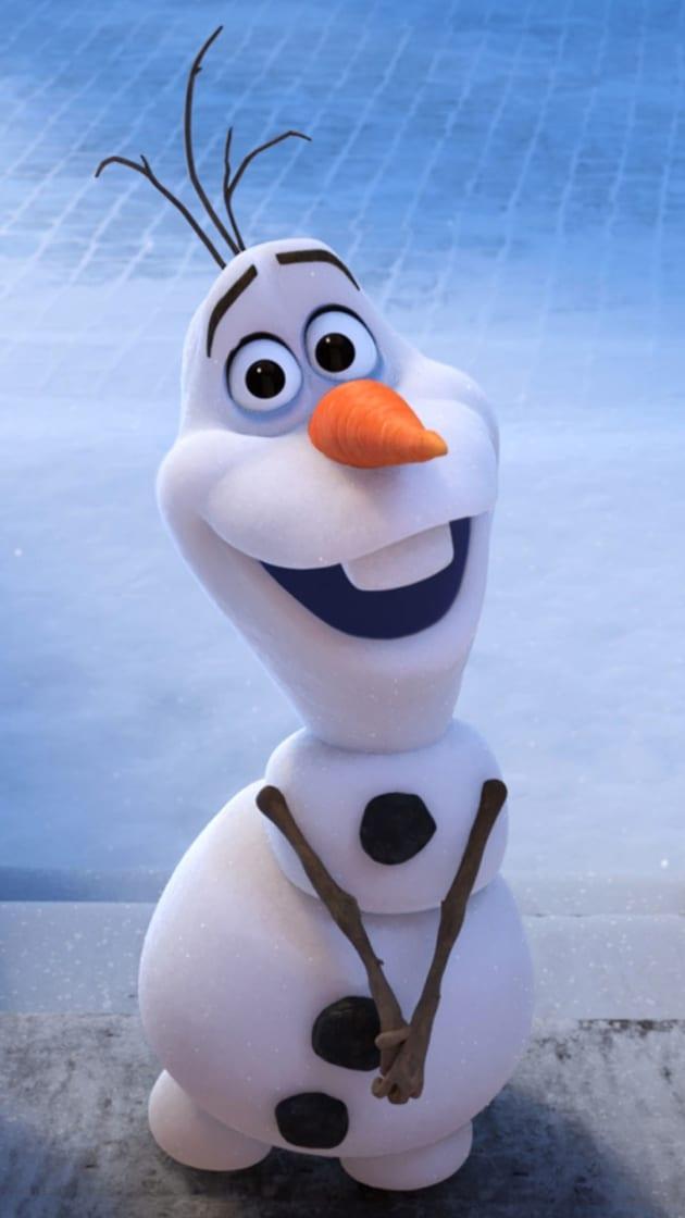 Florida Man Masturbates All Over Stuffed Olaf, Gets ...