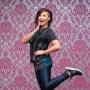 Demi Lovato in Skechers