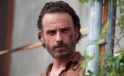 The Walking Dead Season 5: Confirmed!