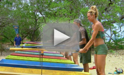 Survivor Season 29 Episode 11 Recap: Double Elimination Madness!