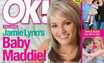 Jamie Lynn Spears Does Mississippi
