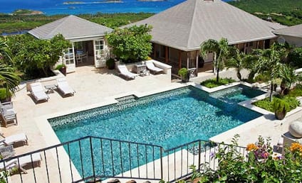 Kate Middleton and Prince William Vacation Home: Insane!