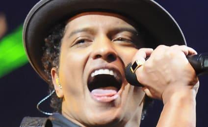 Bruno Mars' Mother Dies of Brain Aneurysm