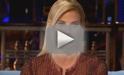 The Real Housewives of New York City Reunion Recap: LuAnn vs. Carole!