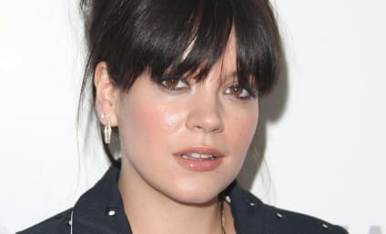 Lily Allen Announces Return to Music