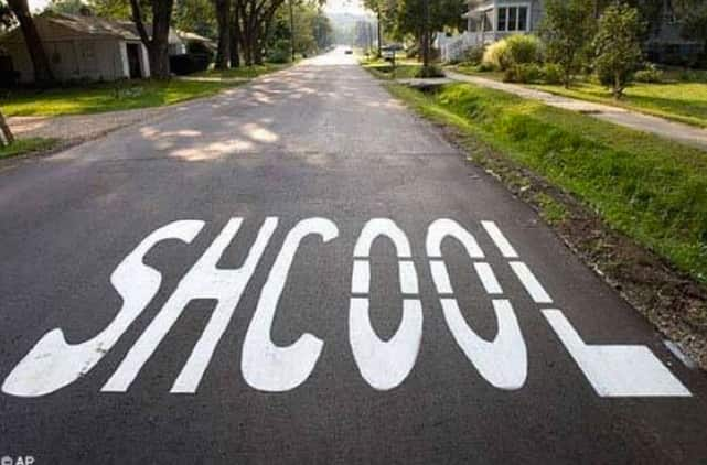 Shcool is Cool?