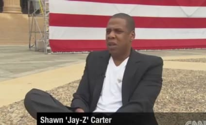 Jay-Z Praises President Obama, Says Opposing Gay Marriage is Discrimination