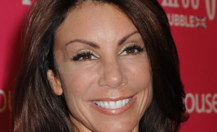 "Danielle Staub Speaks on ""The Book,"" Season Finale Brawl"