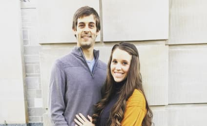 Jill Duggar Throws Shade at Josh Duggar & Derick Dillard: They're NOT Okay!