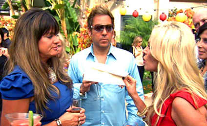 Gretchen Rossi Bashes Tamra Barney Over Jeana Keough Feud, Wine-Throwing Ways