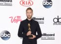 Calvin Harris and Eiza Gonzalez: New Couple Alert!