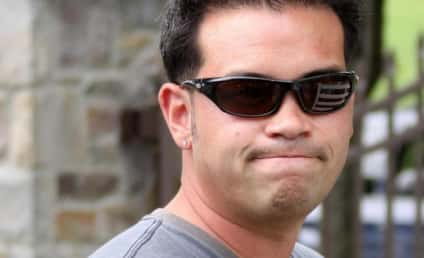 Jon Gosselin and Hailey Glassman Engagement: Sort of Confirmed!