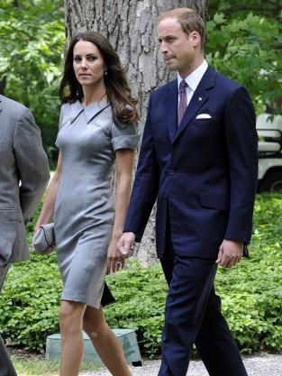 Kate Middleton, Figure
