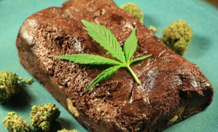Man Eats Marijuana Brownies, Wife Calls Cops