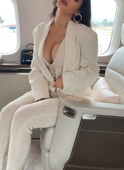 Kylie vuela alto