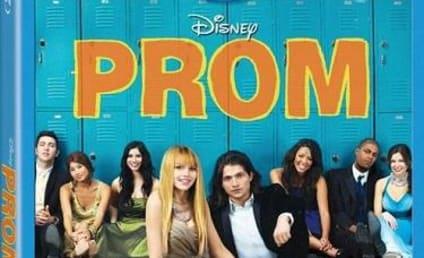 New on Blu-Ray/DVD: Prom, Skateland & More