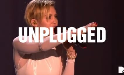 Miley Cyrus To Get Unplugged on MTV